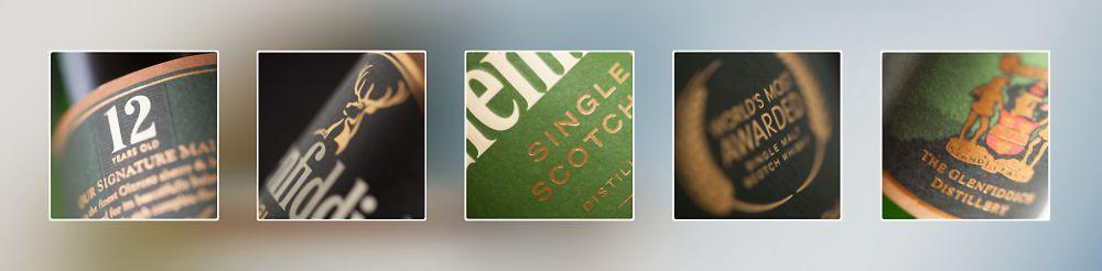 Glenfiddich Single Malt Whisky Perrin Clarke Photography